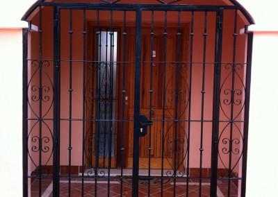 Puerta Elviria