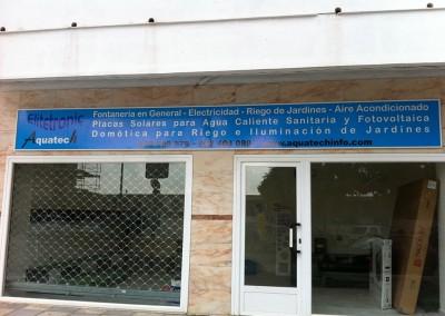 Rotulos - Carteleria